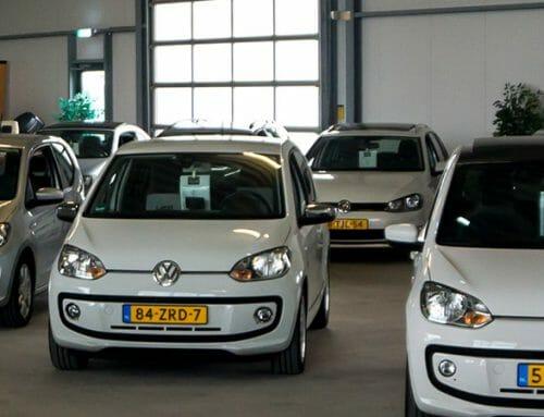 Verkopen jullie ook gewone auto's?